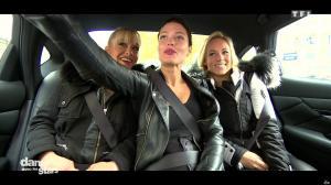 Caroline Receveur dans Danse avec les Stars - 19/11/16 - 01