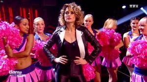 Caroline Receveur dans Danse avec les Stars - 19/11/16 - 03