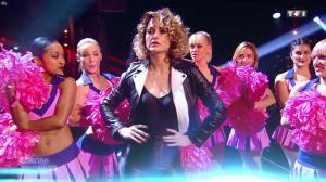 Caroline Receveur dans Danse avec les Stars - 19/11/16 - 04
