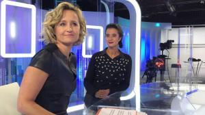 Caroline Roux dans un Bonus de C dans l'Air - 10/10/16 - 01