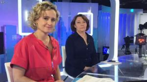 Caroline Roux dans un Bonus de C dans l'Air - 20/02/17 - 01
