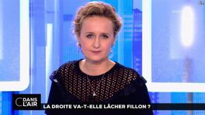 Caroline Roux dans C dans l'Air - 01/02/17 - 03