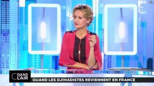 Caroline Roux dans C dans l Air - 01/12/16 - 02