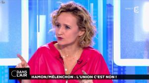 Caroline Roux dans C dans l'Air - 20/02/17 - 10