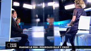 Caroline Roux dans C dans l'Air - 21/02/17 - 16