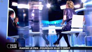 Caroline Roux dans C dans l'Air - 21/02/17 - 44