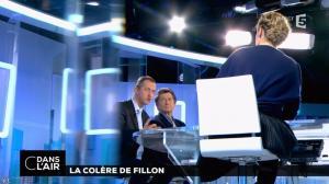 Caroline Roux dans C dans l'Air - 27/02/17 - 01