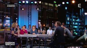 Caroline Roux dans Debat autour de Vous n'aurez pas ma Haine - 13/11/16 - 06