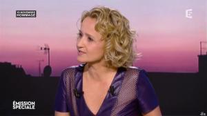 Caroline Roux dans Debat autour de Vous n'aurez pas ma Haine - 13/11/16 - 08