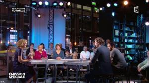 Caroline Roux dans Debat autour de Vous n'aurez pas ma Haine - 13/11/16 - 10