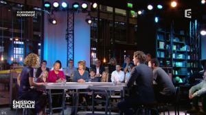 Caroline Roux dans Debat autour de Vous n'aurez pas ma Haine - 13/11/16 - 12