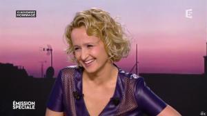 Caroline Roux dans Debat autour de Vous n'aurez pas ma Haine - 13/11/16 - 14