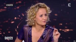 Caroline Roux dans Debat autour de Vous n'aurez pas ma Haine - 13/11/16 - 16