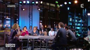 Caroline Roux dans Debat autour de Vous n'aurez pas ma Haine - 13/11/16 - 17