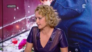 Caroline Roux dans Debat autour de Vous n'aurez pas ma Haine - 13/11/16 - 21