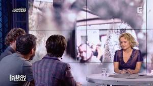 Caroline Roux dans Debat autour de Vous n'aurez pas ma Haine - 13/11/16 - 26