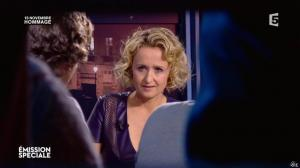 Caroline Roux dans Debat autour de Vous n'aurez pas ma Haine - 13/11/16 - 31