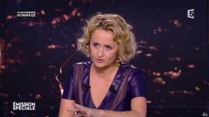 Caroline Roux dans Débat autour de Vous n'aurez pas ma Haine - 13/11/16 - 33