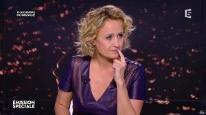 Caroline Roux dans Débat autour de Vous n'aurez pas ma Haine - 13/11/16 - 37