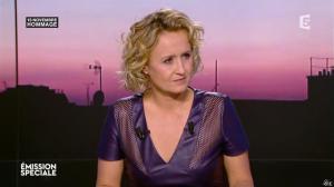 Caroline Roux dans Debat autour de Vous n'aurez pas ma Haine - 13/11/16 - 39