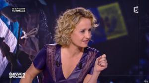 Caroline Roux dans Débat autour de Vous n'aurez pas ma Haine - 13/11/16 - 46