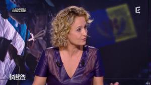 Caroline Roux dans Débat autour de Vous n'aurez pas ma Haine - 13/11/16 - 47
