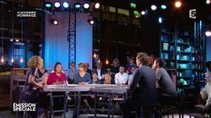 Caroline Roux dans Debat autour de Vous n'aurez pas ma Haine - 13/11/16 - 52