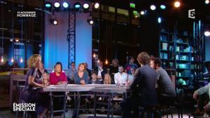 Caroline Roux dans Debat autour de Vous n'aurez pas ma Haine - 13/11/16 - 54