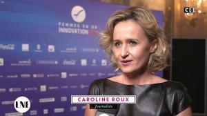 Caroline Roux dans la Nouvelle Edition - 01/12/16 - 01