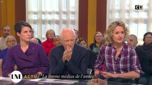 Caroline Roux dans la Nouvelle Edition - 01/12/16 - 06