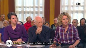 Caroline Roux dans la Nouvelle Edition - 01/12/16 - 07