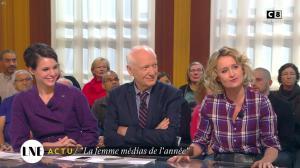 Caroline Roux dans la Nouvelle Edition - 01/12/16 - 08