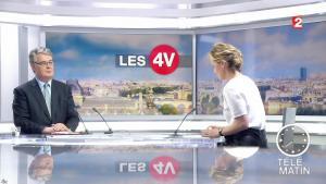 Caroline Roux dans les 4 Vérités - 01/03/17 - 02