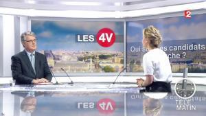 Caroline Roux dans les 4 Vérités - 01/03/17 - 10