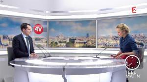 Caroline Roux dans les 4 Vérités - 06/02/17 - 02