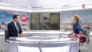 Caroline Roux dans les 4 Vérités - 06/02/17 - 03