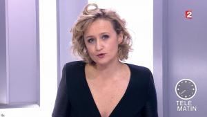 Caroline Roux dans les 4 Verites - 07/12/16 - 01
