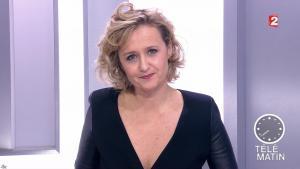Caroline Roux dans les 4 Vérités - 07/12/16 - 02