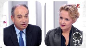 Caroline Roux dans les 4 Vérités - 15/11/16 - 17