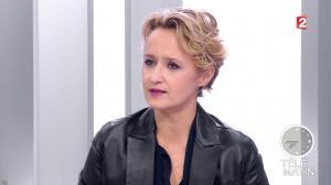 Caroline Roux dans les 4 Vérités - 15/11/16 - 25