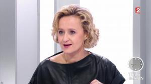 Caroline Roux dans les 4 Verites - 16/01/17 - 22