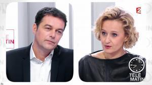 Caroline Roux dans les 4 Vérités - 16/01/17 - 23