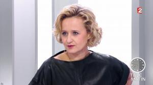 Caroline Roux dans les 4 Verites - 16/01/17 - 30