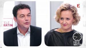 Caroline Roux dans les 4 Vérités - 16/01/17 - 32