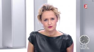 Caroline Roux dans les 4 Vérités - 16/11/16 - 02