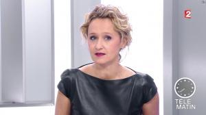 Caroline Roux dans les 4 Vérités - 16/11/16 - 03