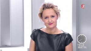 Caroline Roux dans les 4 Vérités - 16/11/16 - 04