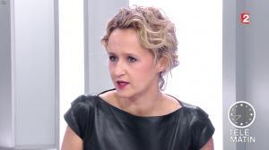 Caroline Roux dans les 4 Vérités - 16/11/16 - 21