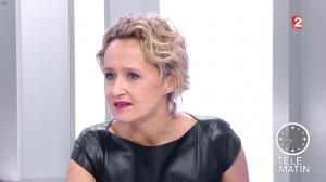 Caroline Roux dans les 4 Vérités - 16/11/16 - 24