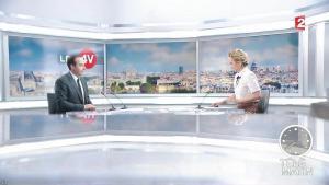 Caroline Roux dans les 4 Vérités - 18/01/17 - 01